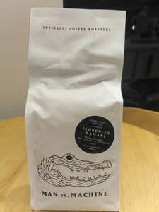 Drivu Florencio Mamani Beans (1kg)