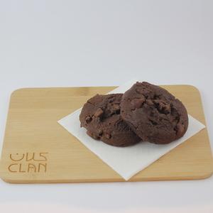 Drivu Chocolate Chocolate Cookie