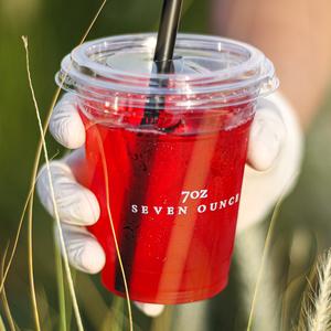 Drivu  Iced Hibiscus Berry Tea