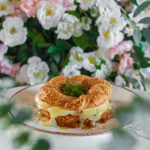 Drivu Simit Sandwich