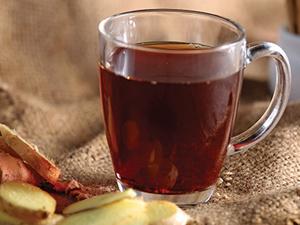 Drivu Pappa Tea