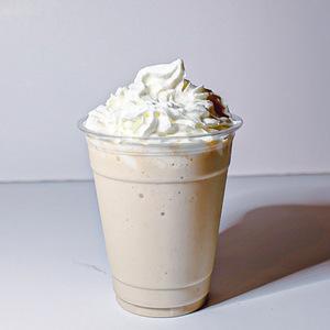 Drivu Peanut Milkshake
