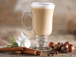Drivu Café Latté