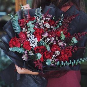 Drivu Red Romance