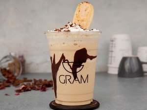 Drivu Tiramisu Milkshake