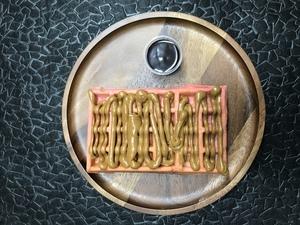 Drivu lotus waffle