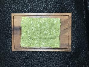 Drivu Pistachio Crepe