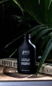 Drivu Cold Brew/Drip