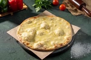 Drivu Cheese Manoushe