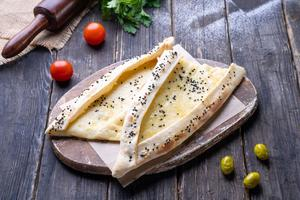Drivu Cheese Mix Fatayer