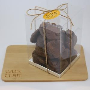 Drivu Mini Chocolate Cookies (24 pieces)
