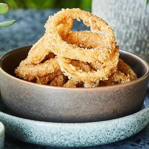 Drivu B&F Onion Rings