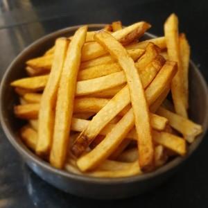 Drivu Fresh fries