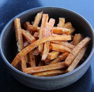 Drivu Sweet potato