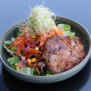Drivu Farmers Salad