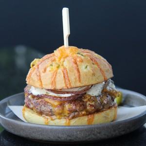 Drivu Wildfire Burger