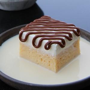 Drivu Quatro Leches Cake