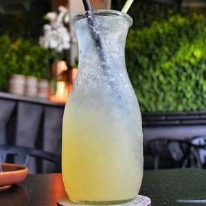 Drivu Ginger & Lemongrass