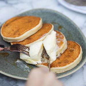 Drivu Butter Milk Pancake