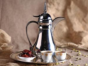 Drivu Arabic Coffee