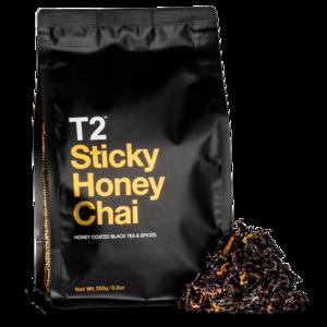 Drivu Sticky Honey Chai