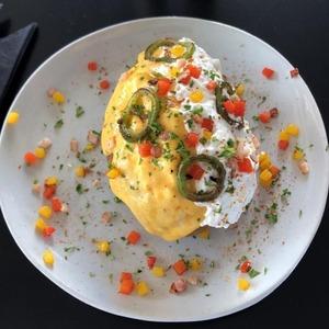 Drivu Scrambled Potato