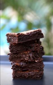 Drivu Chocolate Brownie (1 piece)