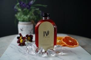 Drivu Hibiscus Iced Tea