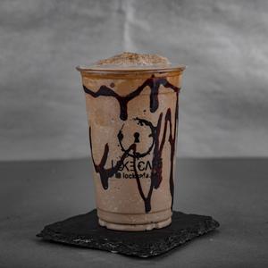 Drivu Choco Milkshake
