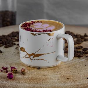 Drivu The Blush Hot Latte