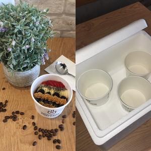 Drivu Acai Box (3 cups)