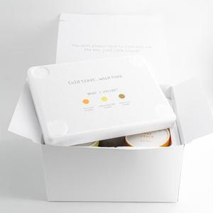 Drivu Cold Treats (Box Of 3)