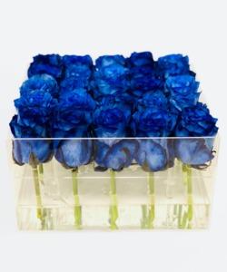 Drivu Blue Roses Box