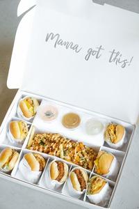 Drivu Sharing Box
