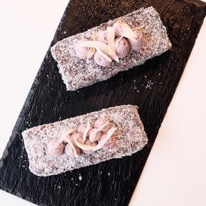 Drivu Lamington Cake