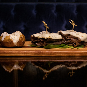 Drivu Shabu Shabu Steak