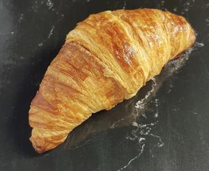 Drivu Plain Croissant