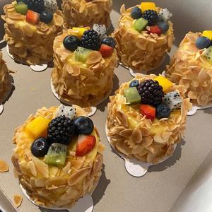 Drivu Fruit Cake