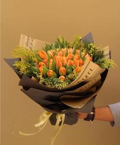 Drivu Tulip bouquet