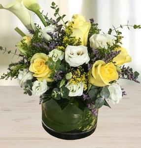 Drivu Bouquet in a vase