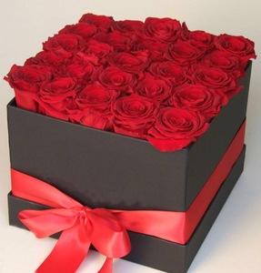 Drivu Box of Red Rose