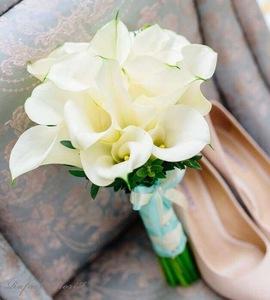 Drivu Bridal bouquet B6