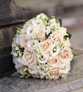 Drivu Bridal bouquet B5