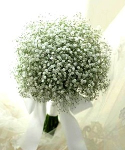 Drivu Bridal bouquet B4