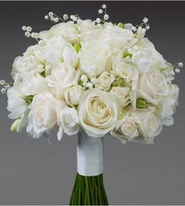 Drivu Bridal bouquet b2