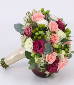Drivu Bridal bouquet B3