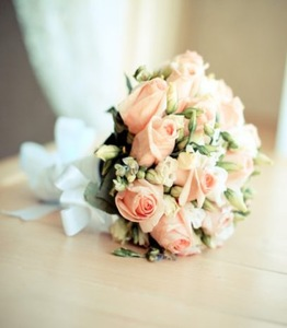 Drivu Bridal bouquet b1