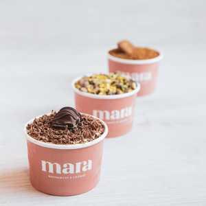 Drivu Ice cream cups