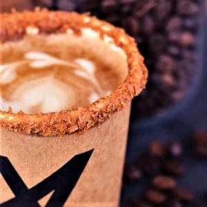Drivu Hot Caffeino