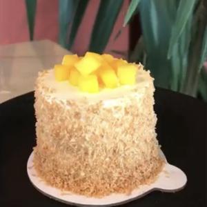 Drivu Mango Coconut